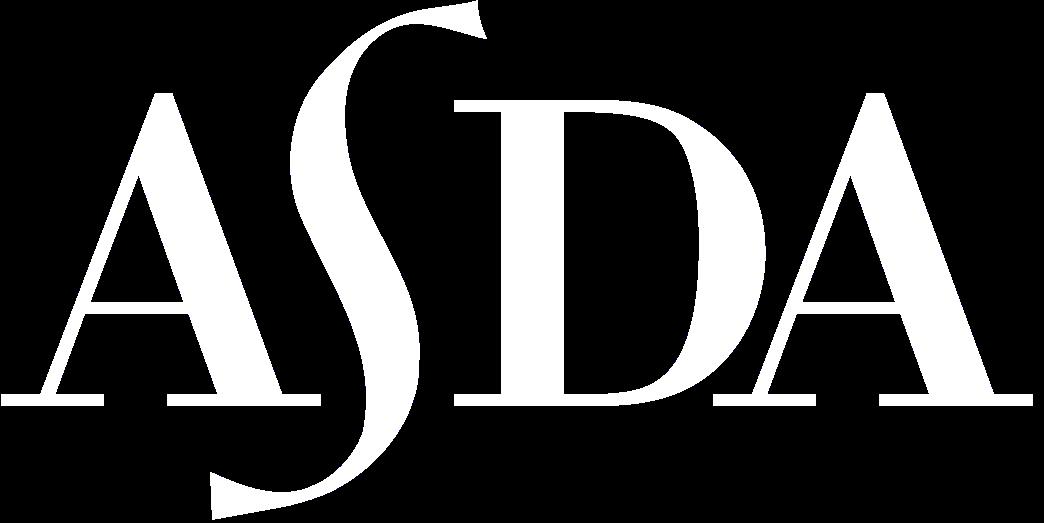 ASDA Logo A S D A